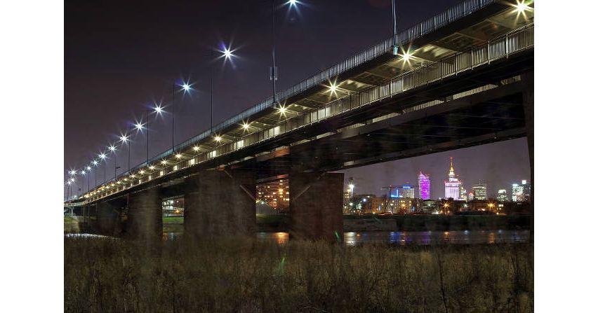 Oświetlenie drogowe – przepisy iklasy oświetlenia