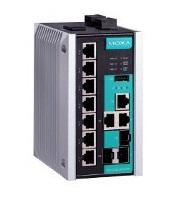 Switch EDS-510E-3GTXSFP