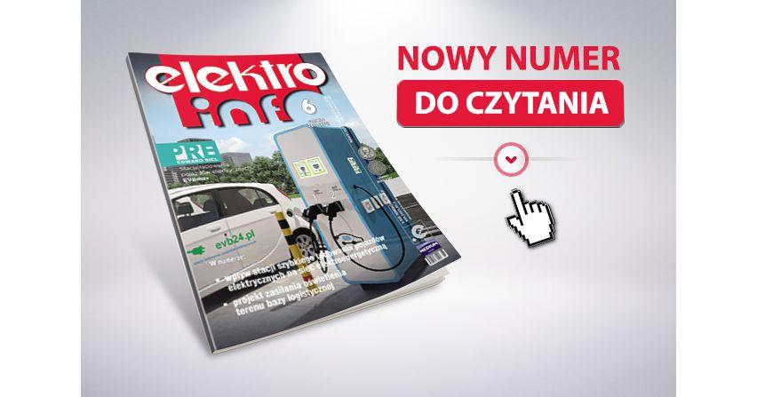 e-wydanie: elektro.info 6/2019