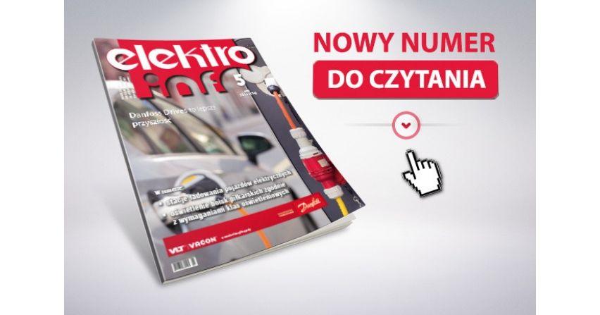 e-wydanie: elektro.info 5/2019