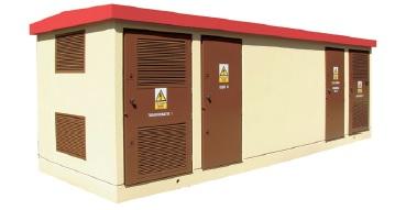 elektromontaz stacje kontenerowe 2