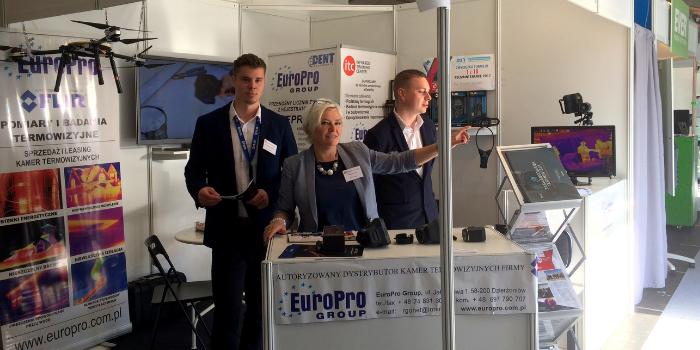 10-lecie firmy Euro Pro Group – zapraszamy na stoisko nr 46, hala U