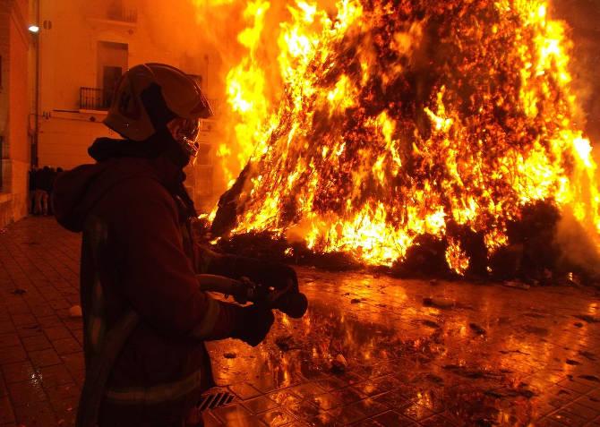 Szybkość rozwoju pożaru ispodziewana moc pożaru