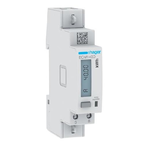 Liczniki zużycia energii elektrycznej ECM140D