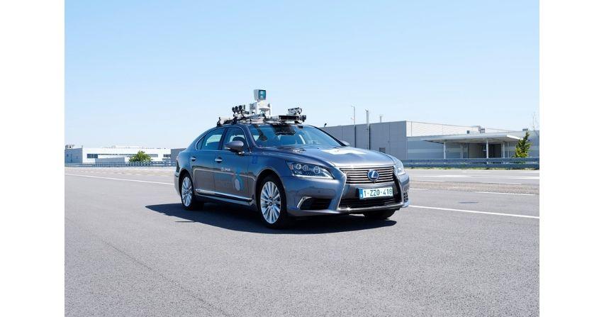 Ruszają testy zautomatyzowanych pojazdów Toyoty