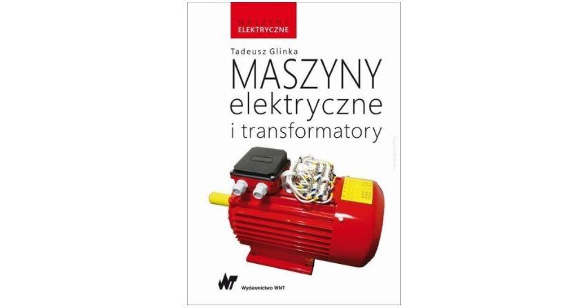 Maszyny elektryczne itransformatory