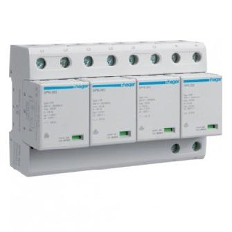 Ogranicznik przepięć typu 1 SPN801