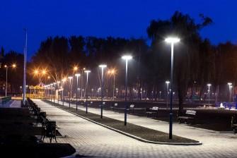 MITRA LED