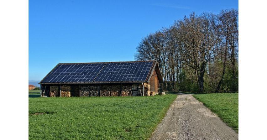 """Program """"Mój prąd"""" dla gospodarstw domowych wesprze instalacje fotowoltaiczne"""