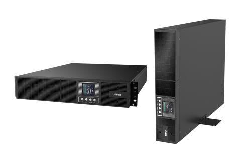Zasilacz UPS POWERLINE RT / RT PLUS (1-3 kVA)