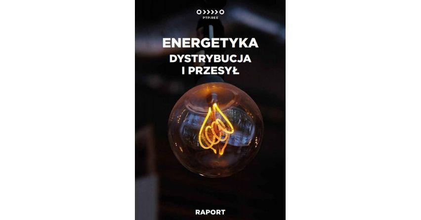 """Raport """"Energetyka. Dystrybucja i przesył"""""""