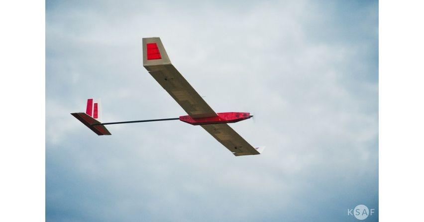 Jak wygląda samolot solarny?