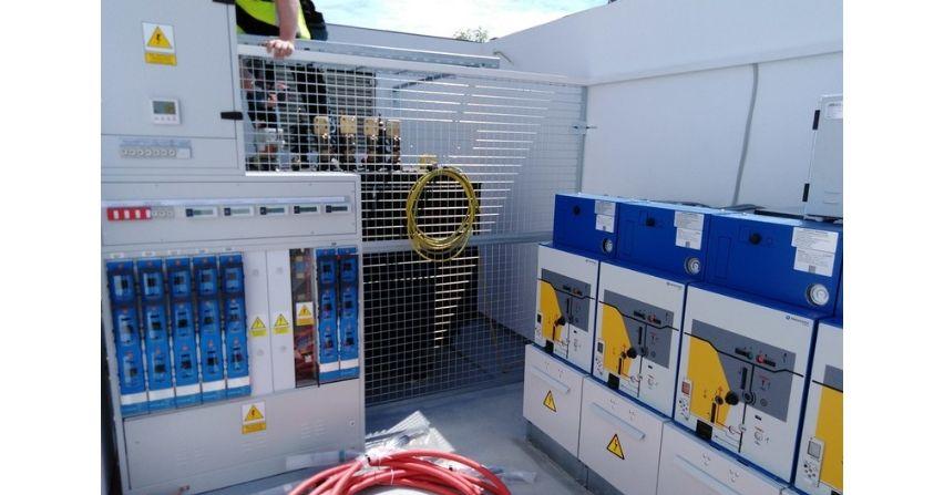 Pierwsza miejska sieć zielonej energii w Ostrowie