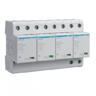 Kombinowany ogranicznik przepięć typu 1+2 SPN801