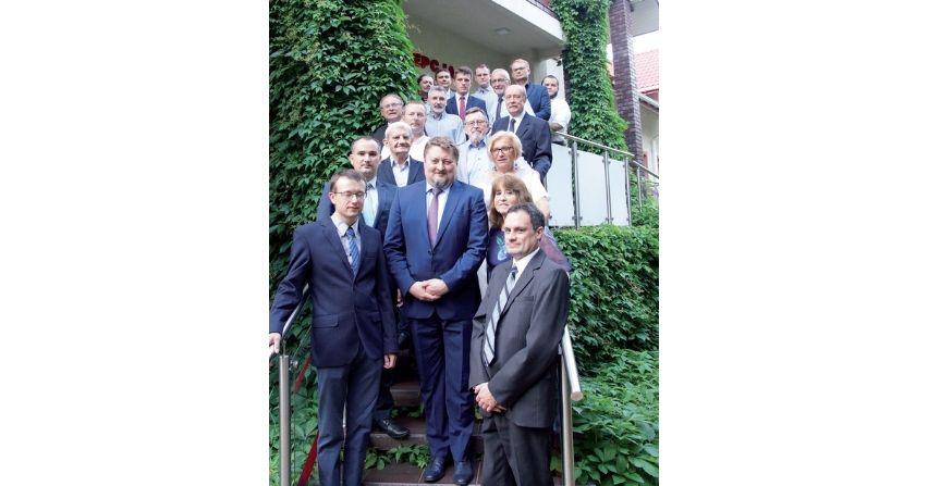 XXXIII Krajowe Sympozjum Przekładnikowe