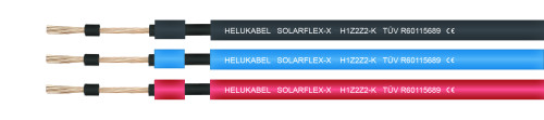Kable SOLARFLEX-X H1Z2Z2-K