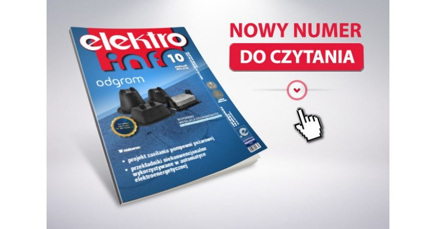 e-wydanie: elektro.info 10/2019