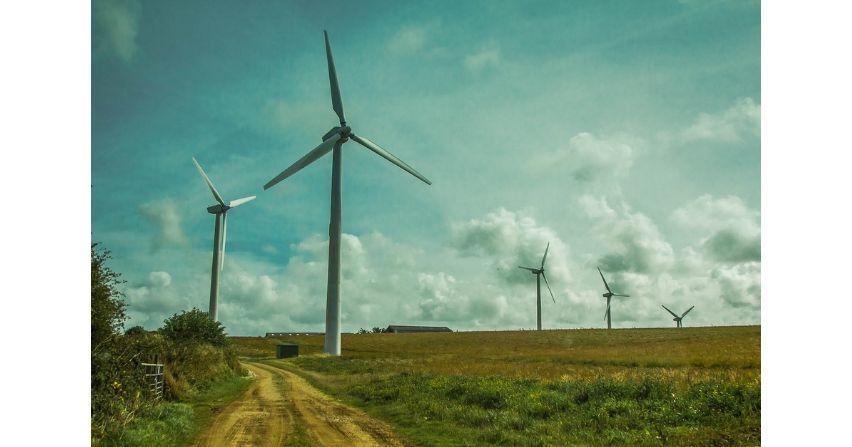 Jaki będzie przyrost mocy w energetyce wiatrowej?