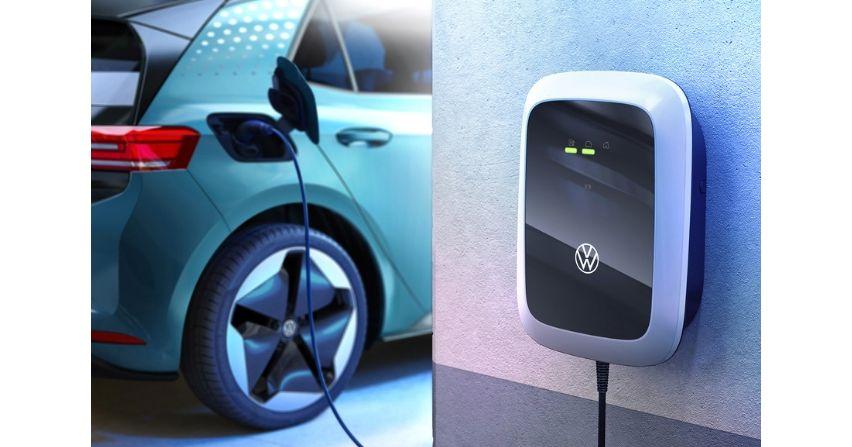 Grupa Volkswagen inwestuje w infrastrukturę ładowania EV