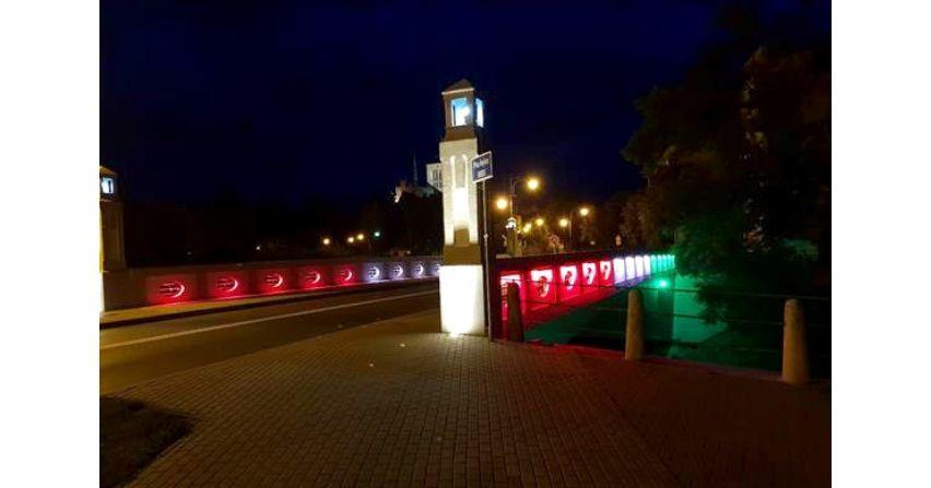 Energooszczędne oświetlenie w Braniewie