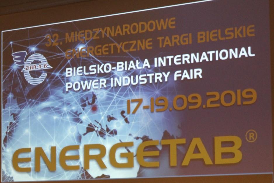 Laureaci Targów Energetab 2019