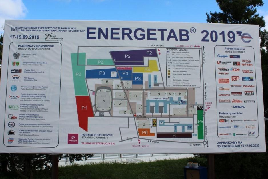 Energetab 2019