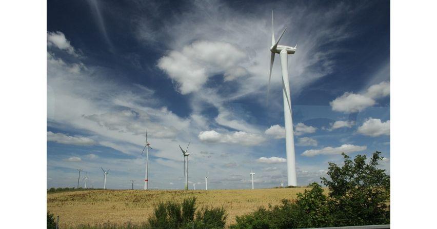 Energia z bałtyckich farm wiatrowych popłynie w 2027 roku