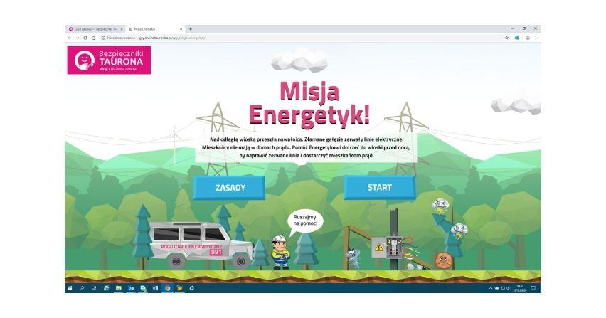 Elektryczność dla dzieci