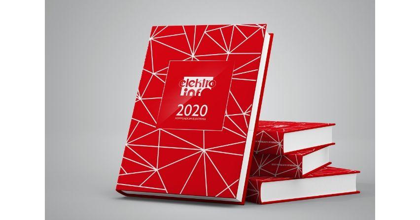 Rusza przedsprzedaż Kompendium Elektryka 2020
