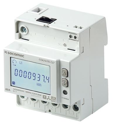 Licznik energii elektrycznej Countis E2x