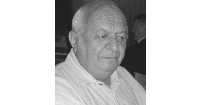 mgr inż. Witold Zdunek