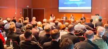 Działalność konferencyjna i szkoleniowa
