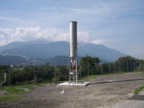 Osprzęt instalacji biogazowych