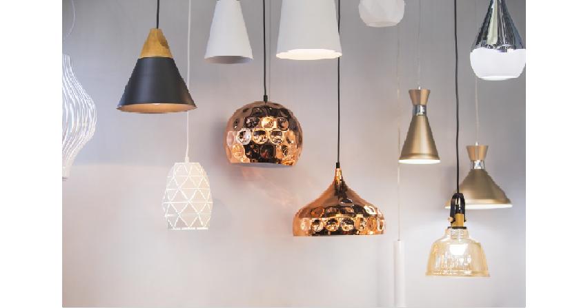 Ekspert radzi: jak wybrać lampy wiszące do domu?