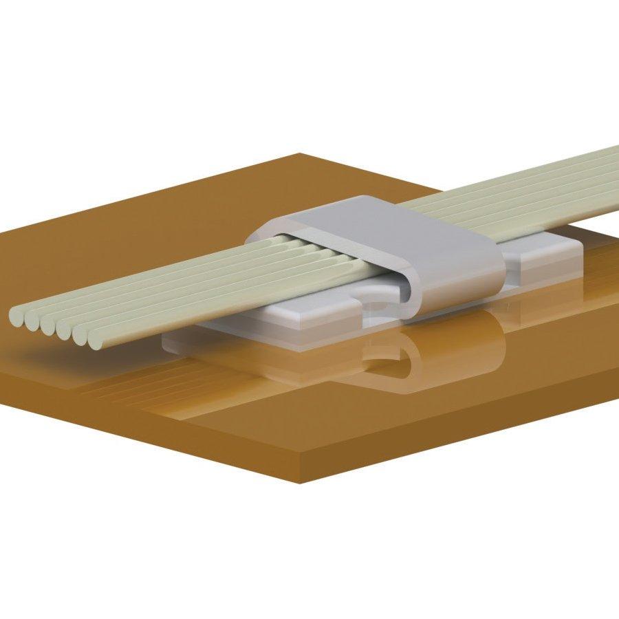 Opaski kablowe i osprzęt kablowy
