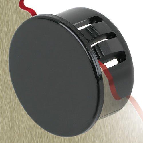 Dławnice, przepusty kablowe i zaślepki do otworów w panelach