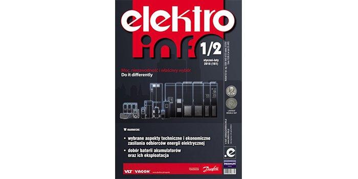 elektro.info 1-2/2018