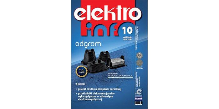 elektro.info 10/2019