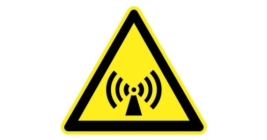 Aktualne wymagania stosowane przy pracach związanych znarażeniem na pole elektromagnetyczne