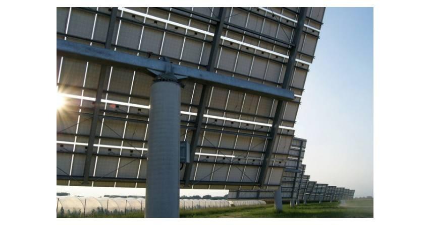 Arabia Saudyjska chce mieć największą na świecie elektrownię fotowoltaiczną