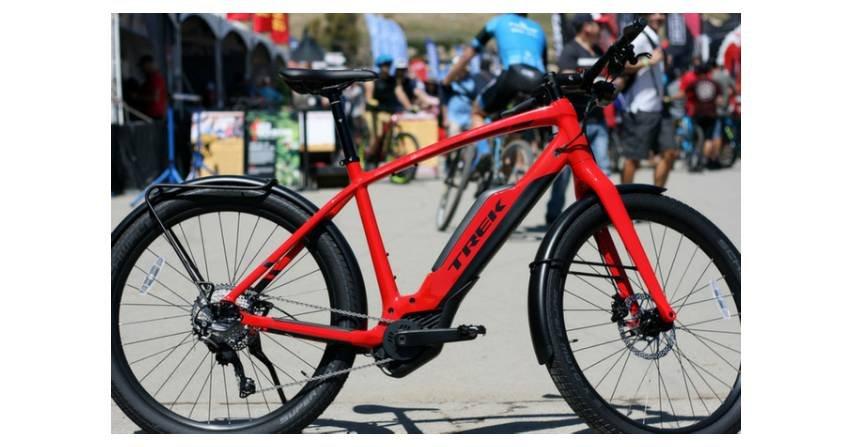 Bateria z Gliwic zawojuje świat rowerów elektrycznych