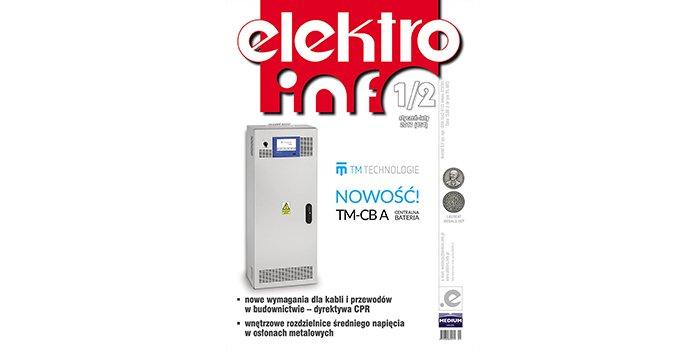 elektro.info 1-2/2017