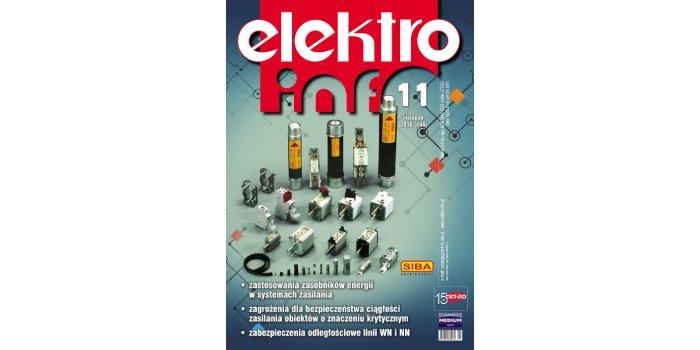 elektro.info 11/2016