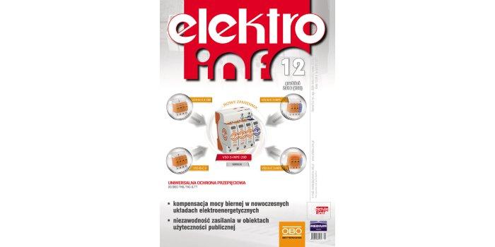 elektro.info 12/2016