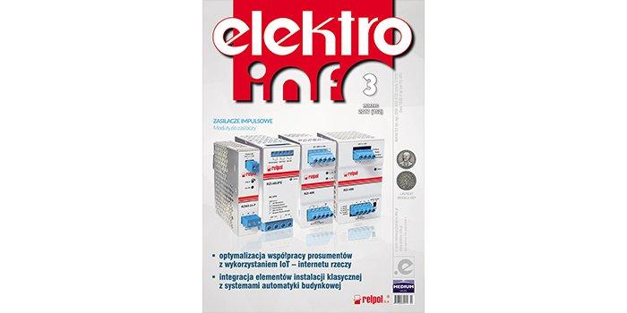 elektro.info 3/2017