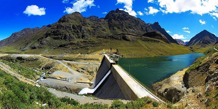 Opis wpływu generacji rozproszonej na system elektroenergetyczny na przykładzie małej elektrowni wodnej