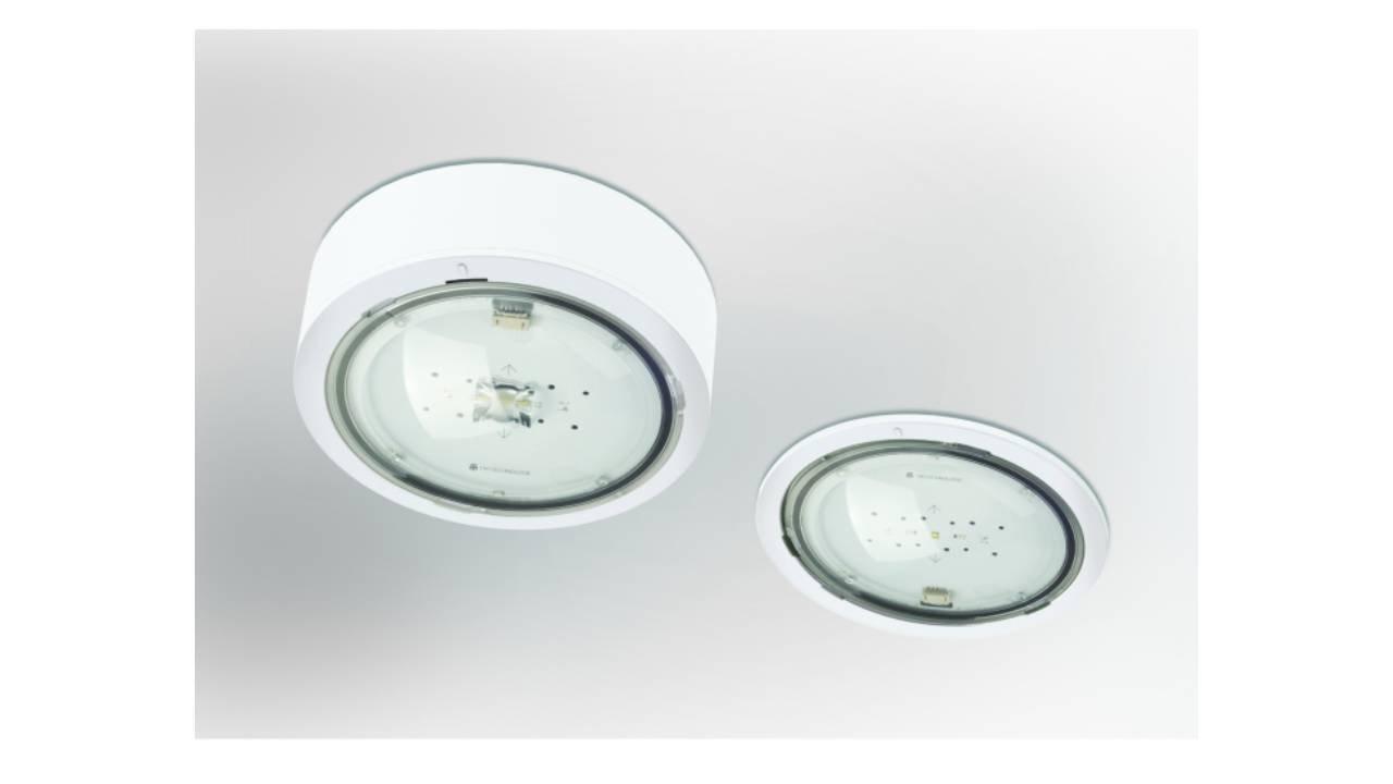 iTECH – niezawodne oświetlenie awaryjne firmy TM Technologie