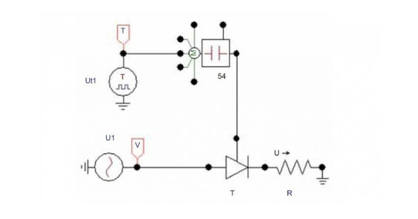 Kurs praktycznego wykorzystania programu ATP - EMTP (część 13.)