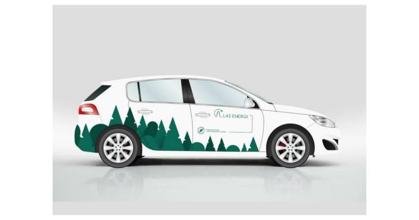 Lasy Państwowe ogłosiły przetarg na dostawę samochodów elektrycznych