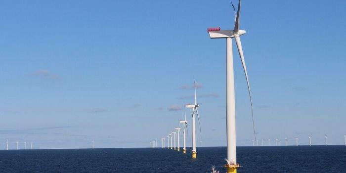 Rząd chce przyspieszyć rozwój farm wiatrowych na Morzu Bałtyckim